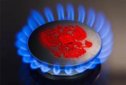 Гениально Владимир! Газпрому некуда продавать газ