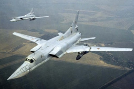 Генштаб РФ планировал с помощью авиации уничтожить всю военную инфраструктуру Украины