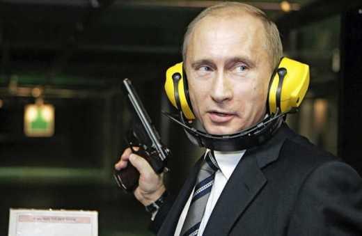 Действия Путина накануне G-7 приближают решение вопроса по вооружению Украины