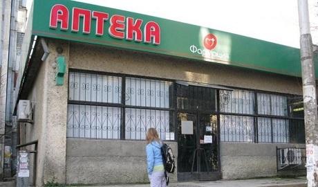 И вам не хворать: в аннексированной Алуште закрылись все аптеки