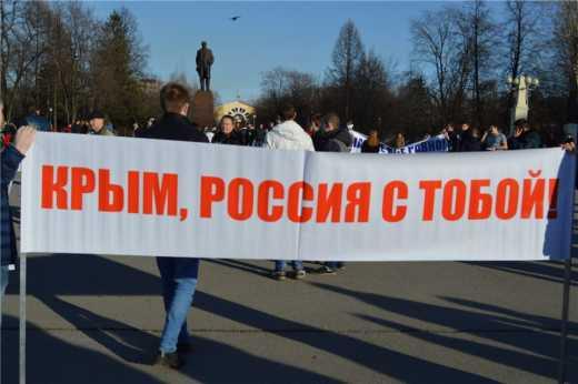ВТБ, вслед за Сбербанком России, наотрез отказался работать в Крыму