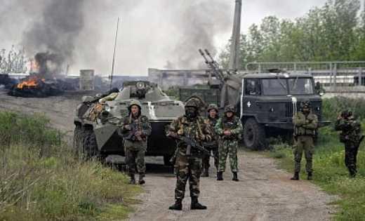 Пиши, мы победили и надрали русским задницу!, — Бойцы 28-й бригады по результату боя за Марьинку