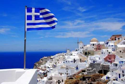 Греция посыпалась. Ждём наступления на Мариуполь