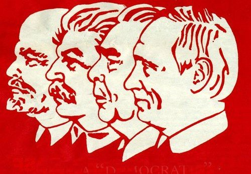 Freedom House отчитался – Россия, дно демократии