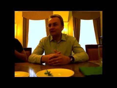 Комментарий Андрея Садового на ситуацию с Наливайченко