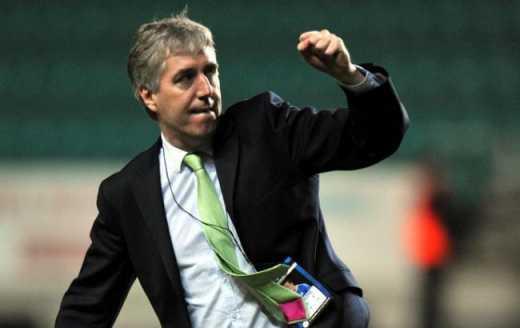 Глава Футбольной ассоциации Ирландии признался в получении взятки от Блаттера