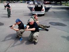 Еще $5 миллионов на новую украинскую полицию, выделит Канада