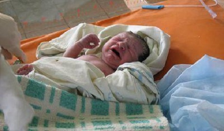 """Новорожденным в """"ДНР"""" выдают российское свидетельство о рождении – блогер"""