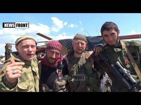 На Донбассе нет наёмников из рф! (видео)