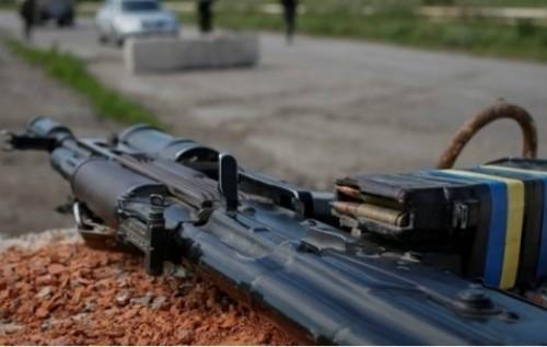 Российская твердолобость: Террористы снова атакуют Марьинку