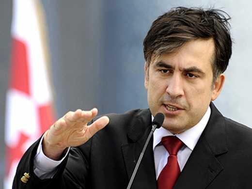 Ай да Михо: Первым, кого посадит Саакашвили может быть дочь Генпрокурора Украины