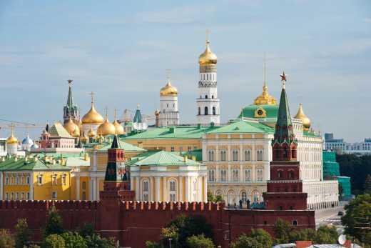 Настоящая хунта — история российских правителей