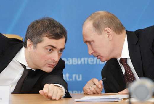 Это уже серьезно: Суркова выдворили из Болгарии, въезд в ЕС запрещен пожизненно — Bild