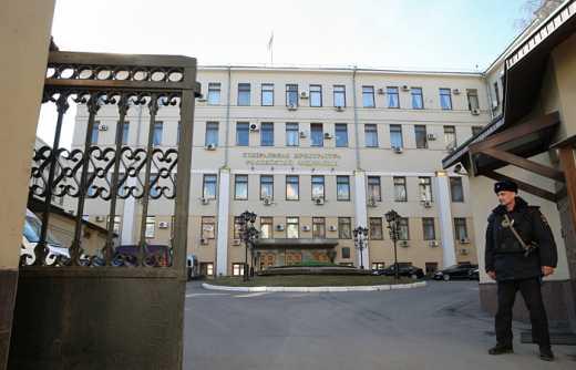 «Криша едет неспеша»: Генпрокуратура РФ проверит законность выхода стран Прибалтики из состава СССР