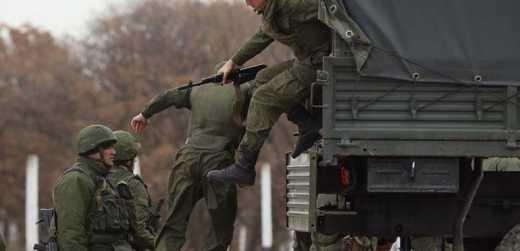 Руководство  Великобритании уверено что  Путин не пойдет в новую атаку на Украину