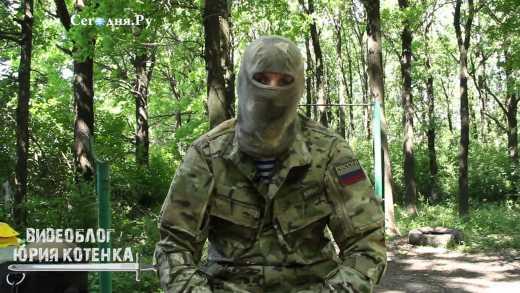 Все морги и больницы забиты под завязку: российский террорист жалуется на плохую подготовку боевиков