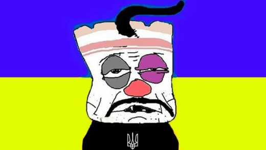Ландскнехты русского мира