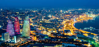 Азербайджан готовится к I Европейских Играм