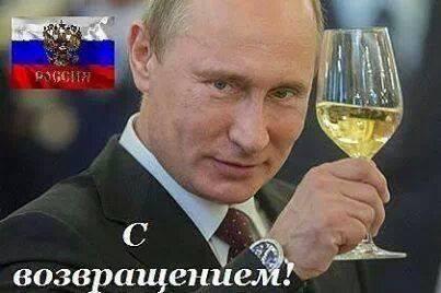 Русские не любят предателей, поэтому относятся к крымчанам как к гов*у, — российская журналистка