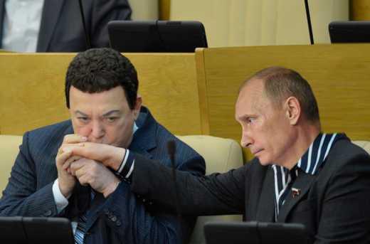 Бывший российский правоохранитель обратился к послу США: убийца детей Кобзон не имеет права лечится заграницей