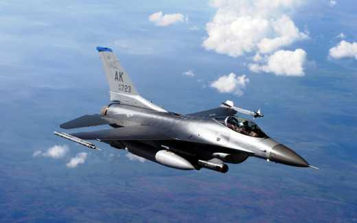 В случае очередного наступления террористических войск РФ, НАТО предоставит Украине боевые самолеты, – эксперт