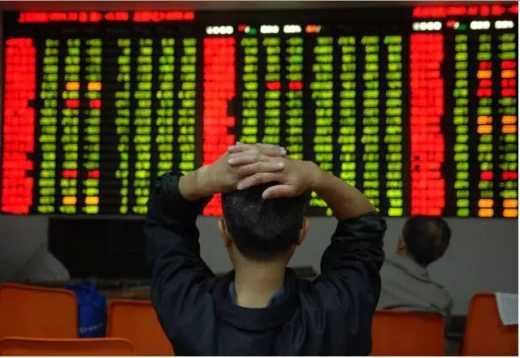 В Пекине паника, Китайская фондовая биржа рухнула: потери составили три триллиона долларов – Financial Times