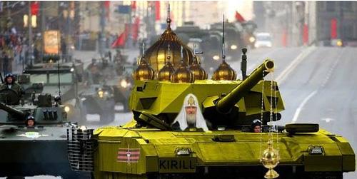 В РФ объявлена срочная мобилизация