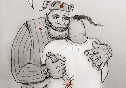"""""""Братский народ"""" – слова из уст россиян, которые оскорбляют украинцев, – журналист"""