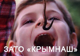 Жителям РФ предлагают питаться дождевыми червями