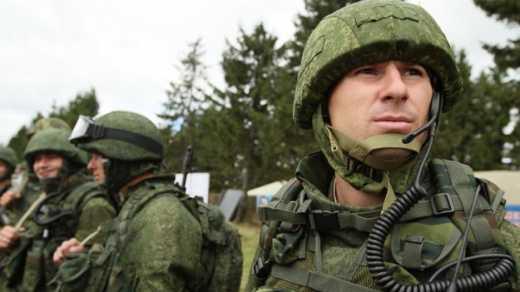 Российские контрактники боятся отправки в Украину из-за чего дезертують с полигона в Ростове-на-Дону