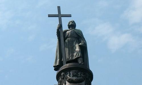 Я за памятник Владимиру в Москве, рабы должны чтить своего киевского хозяина — Шуклинов
