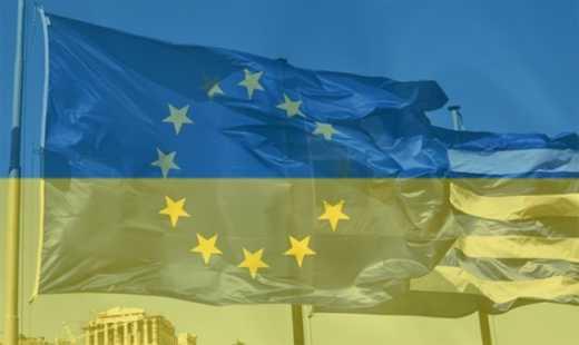 Доигрались: Европа переключается с Греции на Украину как более перспективную — эксперт