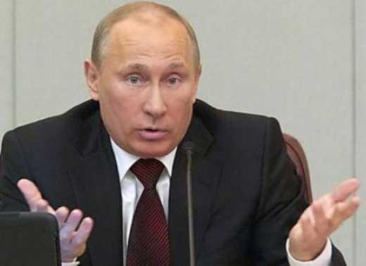 Путину поставят памятник, но не в РФ: С Ирана почти сняли санкции которые действовали 35 лет