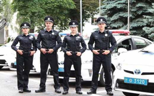 """Ода о """"п@@арасах"""" и новых полицейских"""