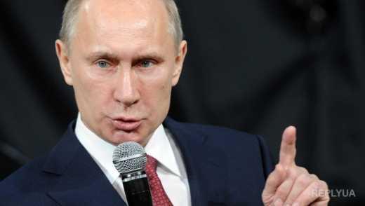 Все же добился своего: Путин стал звездой в США