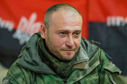 """Ярош может возглавить Закарпатье и получить """"карт-бланш"""" как  Саакашвили"""
