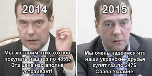 """Сегодня """"Нафтогаз"""" прекращает закупку газа у РФ"""