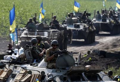 Украинская армия оказывается намного сильнее, чем думали на Западе – американский эксперт