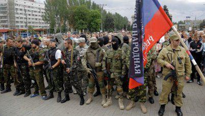 Эскалация конфликта – неизбежный путь для сдачи Кремлем ЛДНР