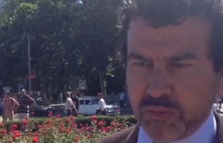 """""""Путин головного мозга"""": Французский депутат заявил, что Украины никогда не было, а в Киеве сидит """"хунта"""""""