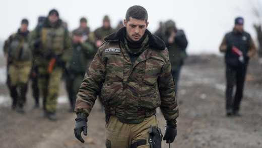 """В """"ДНР"""" собираются снять Захарченко и разоружить бандформирования Гиви"""