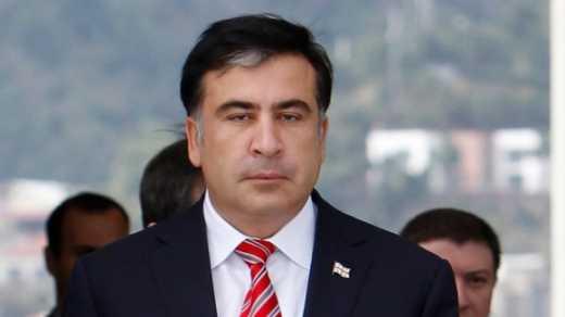 Загадочный пост Саакашвили в один символ, напугал украинских прокуроров