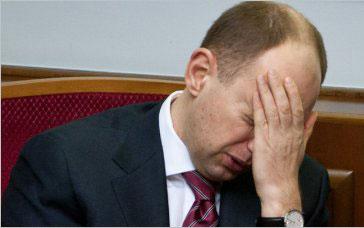 Арсений Долгорукий: Власть аннексированного Крыма обвиняет в бунте предпринимателей Симферополя, премьер-министра Украины (ВИДЕО)