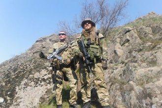 Приказ не стрелять не нарушали, а просто зарезали 12 оккупантов, – боец ВСУ