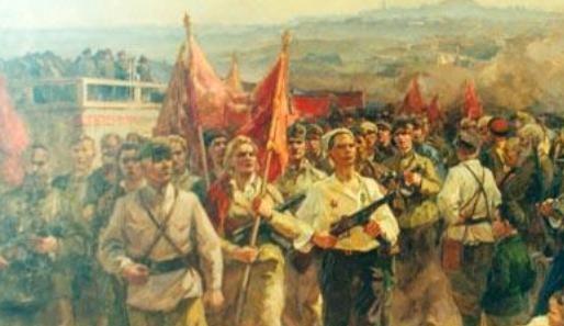 «СС отдыхает»: Кровавые преступления советских партизан в годы Второй мировой