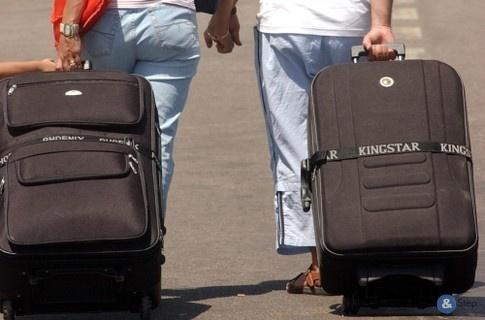Рашка-разбегашка: Об эмиграции задумались 13 процентов россиян
