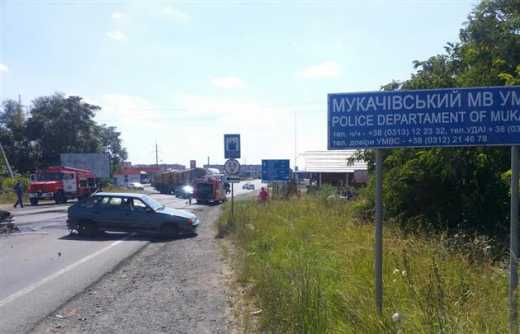Второй фронт? В Мукачево стягивают дополнительные силы спецназа, — нардеп