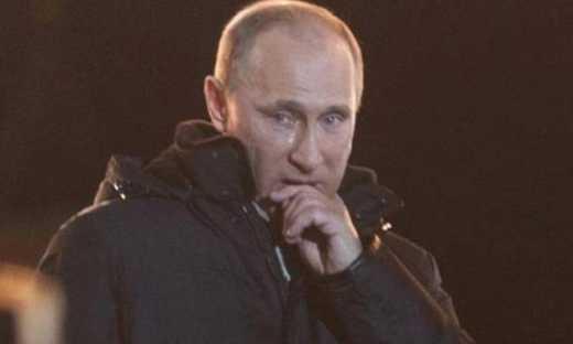 Послушай Путина и сделай все наоборот