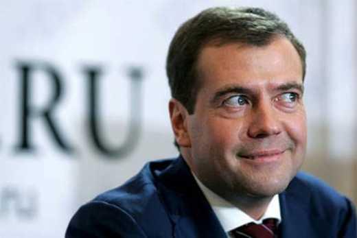 В украинском правительстве не оценили Медведева с его идиотскими предложениями – блогер