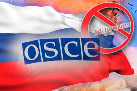 Одобрение резолюции Парламентской Ассамблеи ОБСЕ выбило землю из под ног России